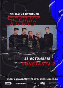 Concert 5GANG 2