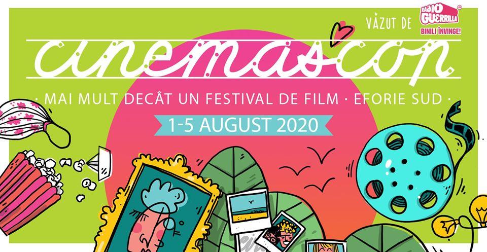 Cinemascop – Ediţia a 3-a