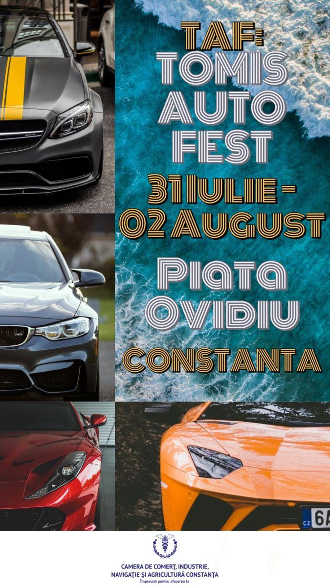 TOMIS AUTO FEST