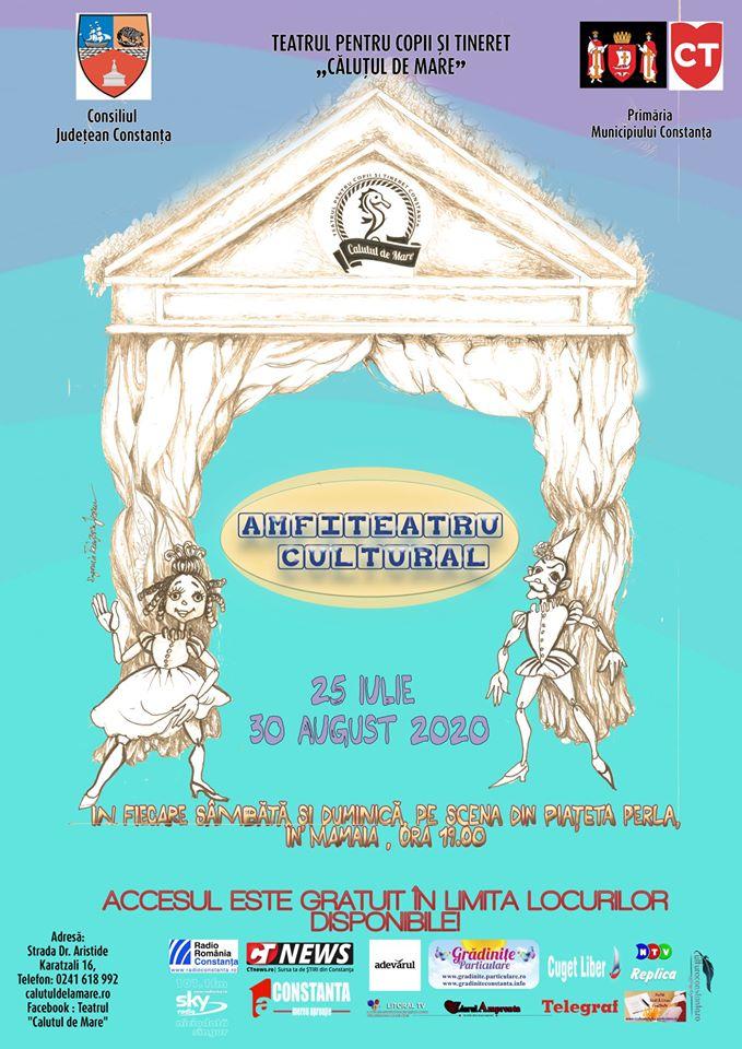 AMFITEATRU CULTURAL