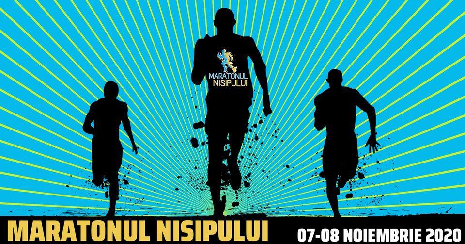 Maratonul Nisipului – Ediția a 7-a