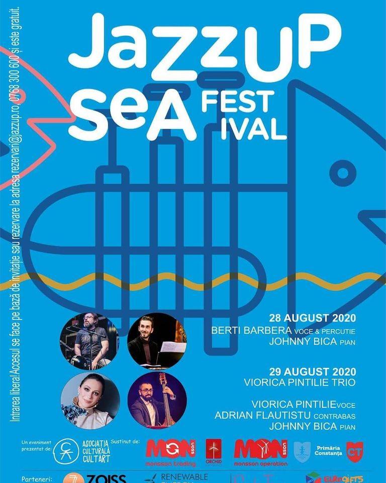 JazzUP Sea Festival